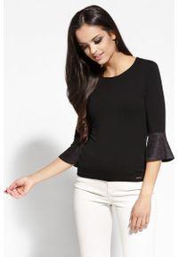 Czarna bluzka Dursi