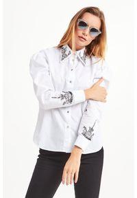 Koszula John Richmond na co dzień, elegancka