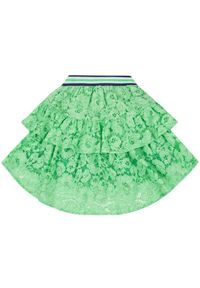 Zielona spódniczka Mayoral