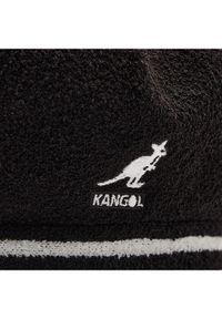 Czarna czapka Kangol