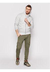 Tommy Jeans Bluza DM0DM09592 Szary Regular Fit. Kolor: szary