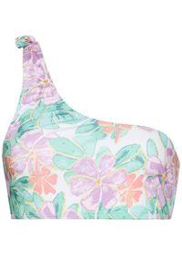 NA-KD Góra od bikini Bow 1660-000828-0689-003 Kolorowy. Wzór: kolorowy