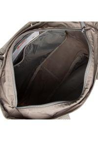 Szara torebka klasyczna Fjällräven klasyczna