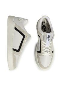 Levi's® Sneakersy 38107-0089-51 Biały. Kolor: biały