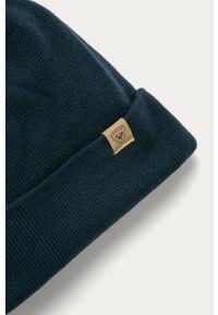 Niebieska czapka Rossignol