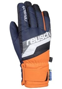 Reusch - REUSCH Rękawice narciarskie junior Dario R-TEX. Sport: narciarstwo