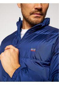Niebieska kurtka zimowa Levi's®
