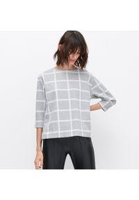 Szara bluza Reserved