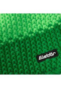 Zielona czapka zimowa Eisbar