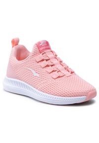 Bagheera - Buty BAGHEERA - Sway Jr 86457-12 C3908 Soft Pink/White. Kolor: różowy. Materiał: materiał. Szerokość cholewki: normalna