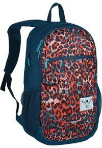 Niebieski plecak Chiemsee