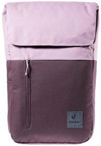 Deuter - DEUTER plecak UP Seoul 16L różowy. Kolor: różowy
