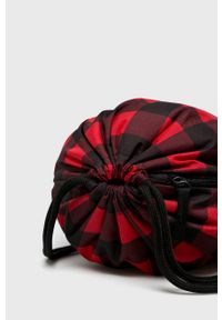 Czerwony plecak Nike Sportswear