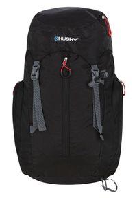 Husky plecak SCAMPY 35L czarny. Kolor: czarny