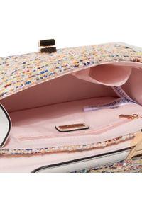 Beżowa torebka klasyczna Aldo klasyczna