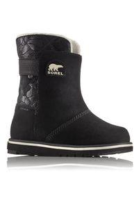 sorel - Sorel buty dziecięce RYLEE CAMO Waterproof