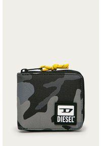 Diesel - Portfel. Materiał: materiał
