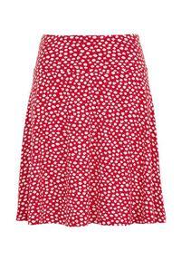 Czerwona spódnica Cellbes