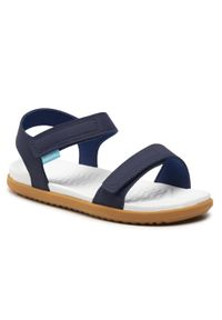 Niebieskie sandały Native