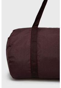 Brązowa torba podróżna Only Play z nadrukiem