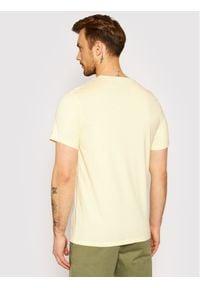 Jack & Jones - Jack&Jones T-Shirt Spring 12182616 Żółty Regular Fit. Kolor: żółty #4