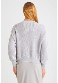 Sweter Max Mara Leisure do pracy