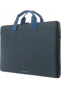 Szara torba na laptopa TUCANO