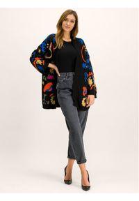 Pepe Jeans Jeansy DUA LIPA Rachel PL203600 Szary Regular Fit. Kolor: szary. Materiał: poliester, bawełna