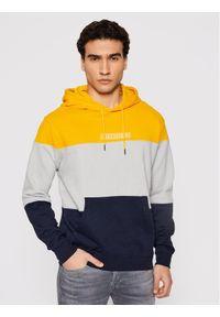 Bluza DC w kolorowe wzory