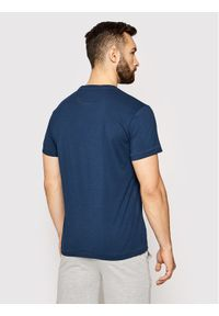 Niebieski t-shirt La Martina