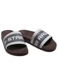 Zielone klapki G-Star RAW
