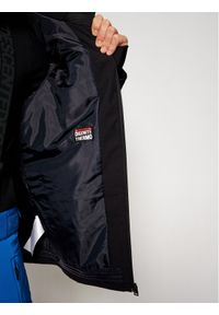 Phenix Kurtka narciarska Cutlass ESA72OT34 Czarny Regular Fit. Kolor: czarny. Sport: narciarstwo #4