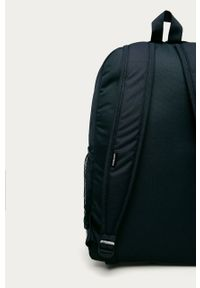 Niebieski plecak Converse z nadrukiem