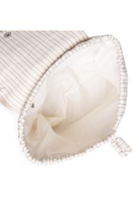 Roxy Plecak ERJBP04285 Beżowy. Kolor: beżowy