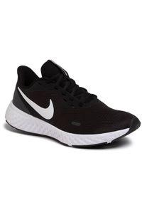 Czarne buty do biegania Nike Nike Revolution