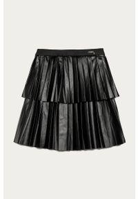 Czarna spódniczka Guess