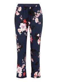 Niebieskie spodnie Happy Holly