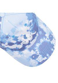 Kappa Czapka z daszkiem Ibish 309099 Niebieski. Kolor: niebieski #4