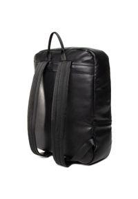 Czarna torba na laptopa Lanetti