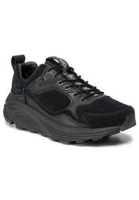 Czarne sneakersy Ugg