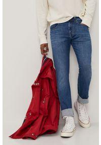 Niebieskie jeansy Lee Cooper