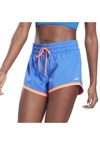 Reebok Workout Ready Shorts > GI6872. Materiał: tkanina, poliester. Sport: fitness