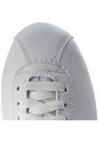 Białe buty sportowe Nike Nike Cortez