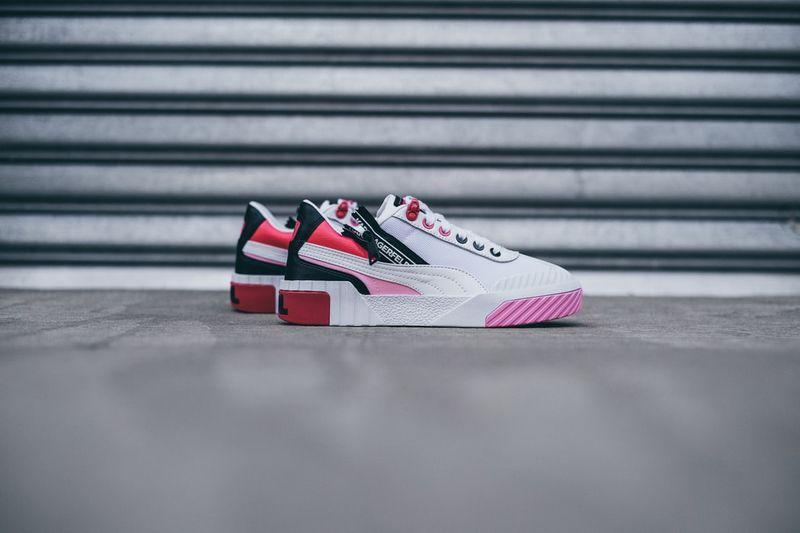 Sneakersy damskie Liu Jo, Guess, Tommy Hilfiger, Pinko, Calvin Klein i Lacoste, czyli marki premium, na które warto zwrócić uwagę