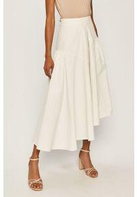 Biała spódnica Miss Sixty casualowa, na co dzień