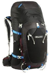 Boll plecak Raven 45-55 l. Kolor: czarny