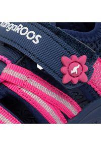 Sandały KangaRoos na lato, z aplikacjami