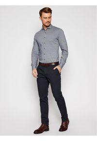 Baldessarini Koszula Henry 11000/000/0012 Czarny Regular Fit. Kolor: czarny #2