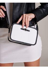 Biała torebka FEMESTAGE Eva Minge #1