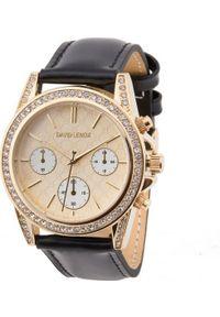 Zegarek David Lenox